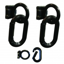 Magnet Ring/Carabiner Kit