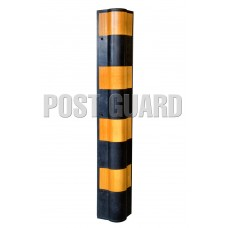 Rubber Rounded Corner Guard